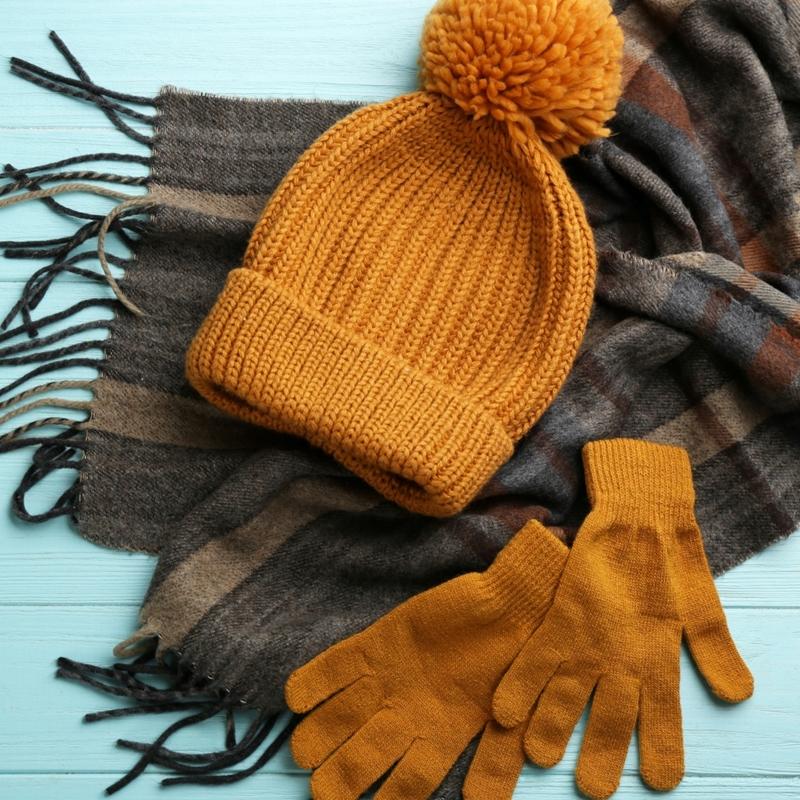 Şapka, Eldiven, Kemer vb. Giyim Aksesuarları Testleri Kategorisindeki ürünleri göster